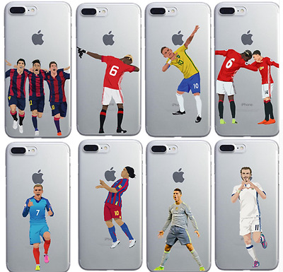 custodia iphone 6s calciatori