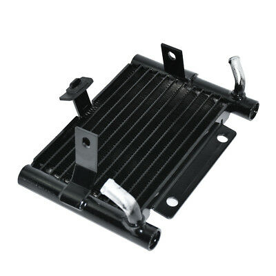 Oil Cooler Device Cooling Radiator For Harley Touring Road King Road Glide 17-18