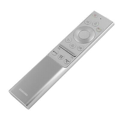 New Genuine Samsung TV Remote Control BN59-01270A / BN59-01242A / metal case