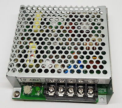 Netzteil DC/DC Wandler MeanWell SD25A-12 DC In: 9...18V / DC Out: 11-16V