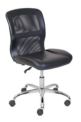 Office Chair Black Computer Desk Chair Home Study Room Meeting Room Chair