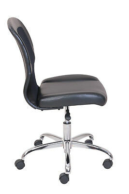 Meeting Room Chair Computer Desk Study Chair Office Chair Black DISCOUNTED