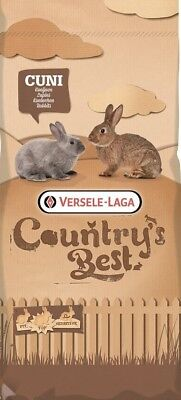 Versele Laga Cuni Fit Pure Country's Best 20 kg