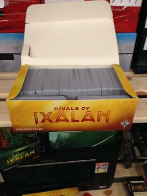 Bulk RIVALS OF IXALAN 720 commons (Basic lands and token included)