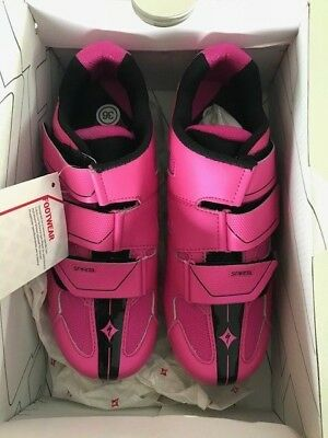 Specialized Cycling Shoes Spirita Road Ladies Size 36