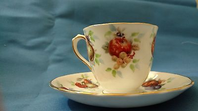 Royal Chelsea China Cup and Saucer