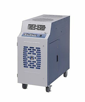 KwiKool KIB1411 1-ton Air-Cooled Commercial Portable Air Conditioner