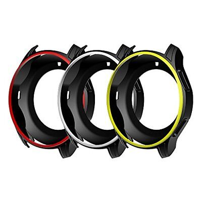Case Gear S3 Shock proof resistant Protective Band Cover Samsung Frontier watch