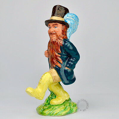 Royal Doulton Tom Bombadil Hn 2924 Tolkien Lord Of The Rings