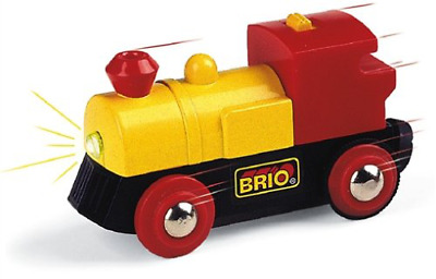 BRIO World 33225000 - Batterie-Lok