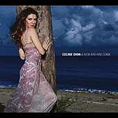 FREE US SHIP. on ANY 3+ CDs! NEW CD Celine Dion: A New Day Has Come