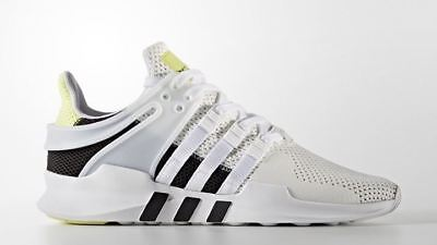 adidas Originals EQT Support ADV Textile Upper Mens Trainers Shoes BB1310 31d7fde767