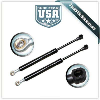 2Qty Rear Glass Window Strut Lift Support Spring Shock For Ford Mazda Mercury