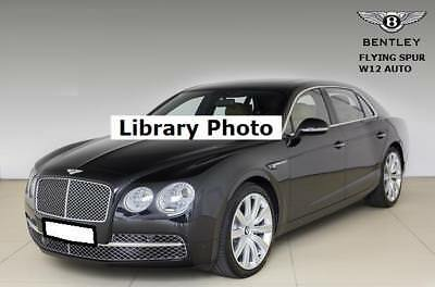 2016 (16) Bentley Flying Spur 6.0 W12 4Dr Automatic