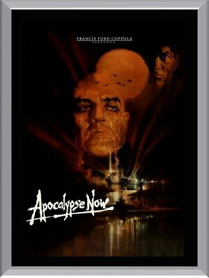 Apocalypse Now Movie A1 To A4 Size Poster Prints