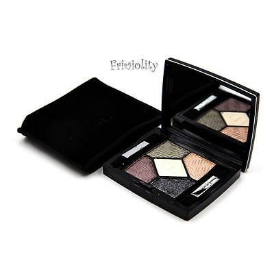 CHRISTIAN DIOR 5 Couleurs State of Gold Eyeshadow Palette 576 ETERNAL GOLD