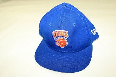 uk availability 0ac07 a0fed ... coupon code new york knicks new era nba 59fifty fitted hat cap royal  youth 6 3