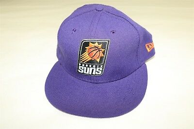 separation shoes fe4b4 3bbf3 ... australia phoenix suns nba new era 59fifty fitted hat cap purple size 7  1 ca399 1edb8