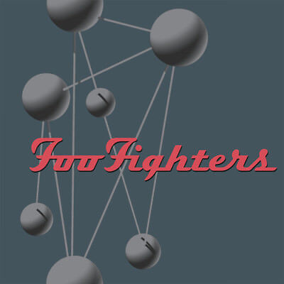 Foo Fighters - The Colour And The Shape [New CD] Expanded Version