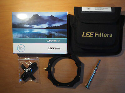 LEE FILTER Foundation Kit 100mm System
