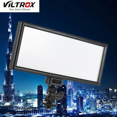 Viltrox L132T Ultra-thin LED Video Photography Fill Light Lamp Panel for Camera