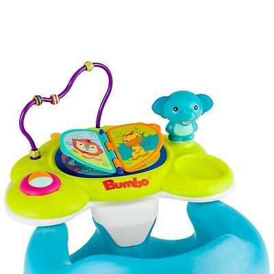 Bumbo Playtop Safari Suction TraY, high chairs baby toy FREE SHIPPING