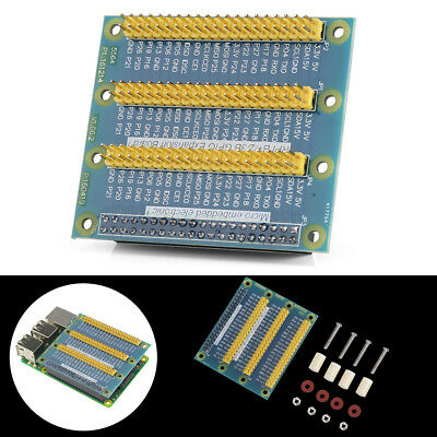 40-pin GPIO Expansion Expander Board Shield Adapter For Raspberry PI 2/3B B+ TP
