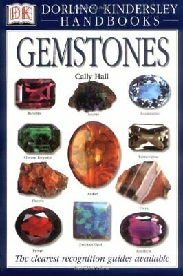 Gemstones (DK Handbooks) by Hall, Cally Paperback Book The Cheap Fast Free Post