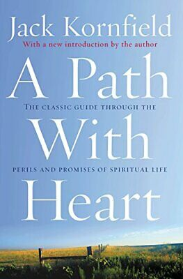 A Path with Heart by Kornfield, Jack Paperback Book The Cheap Fast Free Post