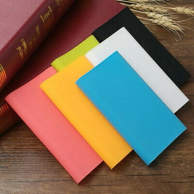 Soft Silicone ProtectIve Back Case Cover For Xiaomi Mi 10000mAh Power Bank 2