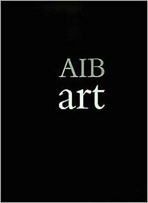 AIB art: A selection from the AIB collection of modern Irish art Book The Cheap