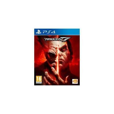 Videogioco Namco Tekken 7 soft bundle Ps4 E02225_BUNDLE