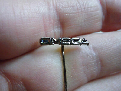 OPEL OMEGA - Anstecknadel -  tolle alte Pin