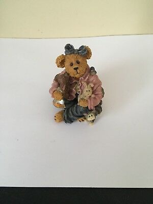 Boyds Bear & Friends Bearstone Collection