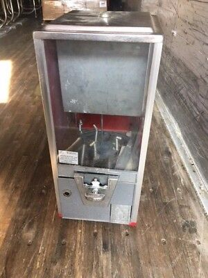 "Big Oak 2"" capsule toy bulk vending machine 2 inch vendor Red Money Maker!"