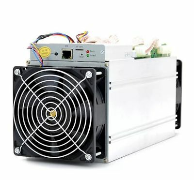 Antminer S9 Try Before You Buy - 2 Week EXTRA SHA256 Mining Contract 13.5 Th/sec