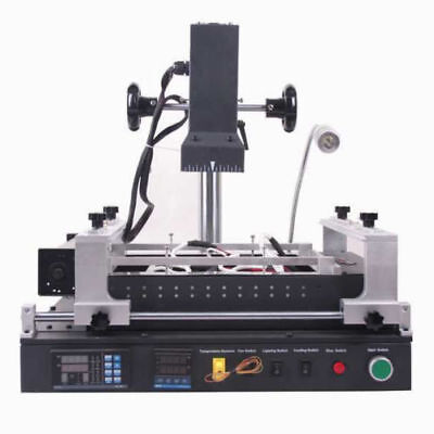 Infrared IR-PRO-SC BGA IR6500 Rework Station Soldering Solder Machine Repair