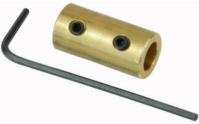 Mfa - 919D1/3 - In Line Coupling 5-6Mm