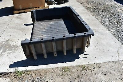 2005 Polaris Ranger 700 Xp Rear Bed Dump Bed Box Bed