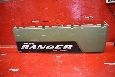 2005 Polaris Ranger 700 Xp Right Bed Side Box Panel Fender Bed Side