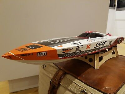 RC Rennboot Dragon Hobby 'Snap 720' (ARR)