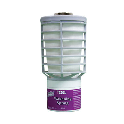 TCell Refill Wakening Spring Scent (6 pack)