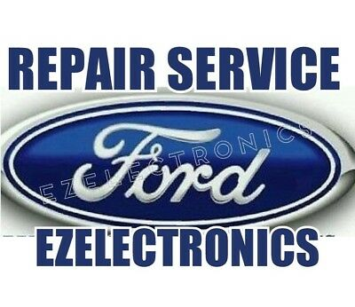 1999 TO 2008 Ford F250 F350 F450 F550 Instrument Cluster Repair