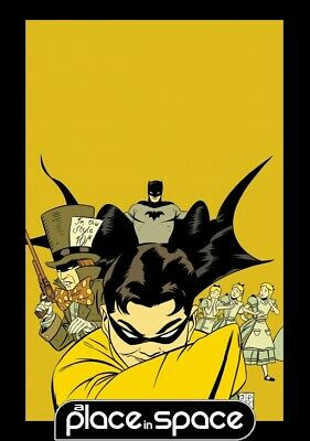 Robin Year One Deluxe Edition - Hardcover