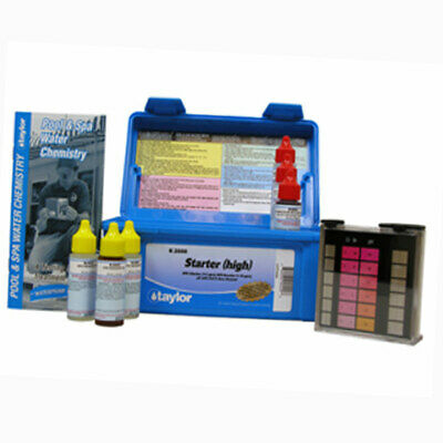 Taylor Swimming Pool Chlorine / Bromine DPD Test Kit