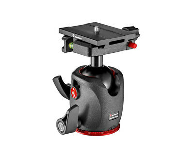 Manfrotto MHXPRO-BHQ6 XPRO Triple Locking System [Kugelkopf, Top Lock]