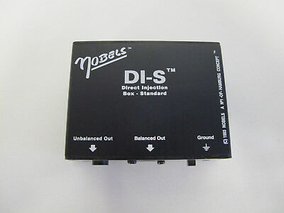 Nobels DI-S Direct Injection Box - Standard