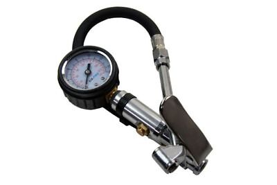 US PRO Compact Air Tyre Inflator with Dial Gauge Cars, Motorcycles 200 PSI B8808
