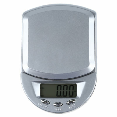 500g / 0.1g Digital Pocket kitchen scale household accurate letter scale New