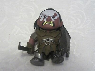 Loose Funko Mystery Minis Lord of the Rings Hot Topic Exclusive Lurtz 1/72
